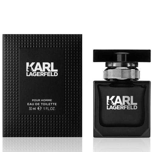 Lagerfeld Karl Lagerfeld for Him, 30ml, Toaletní voda
