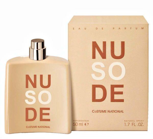 Costume National So Nude, 50ml, Parfémovaná voda