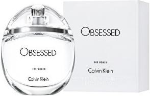 Calvin Klein Obsessed, Parfémovaná voda, 30ml, Dámska vôňa