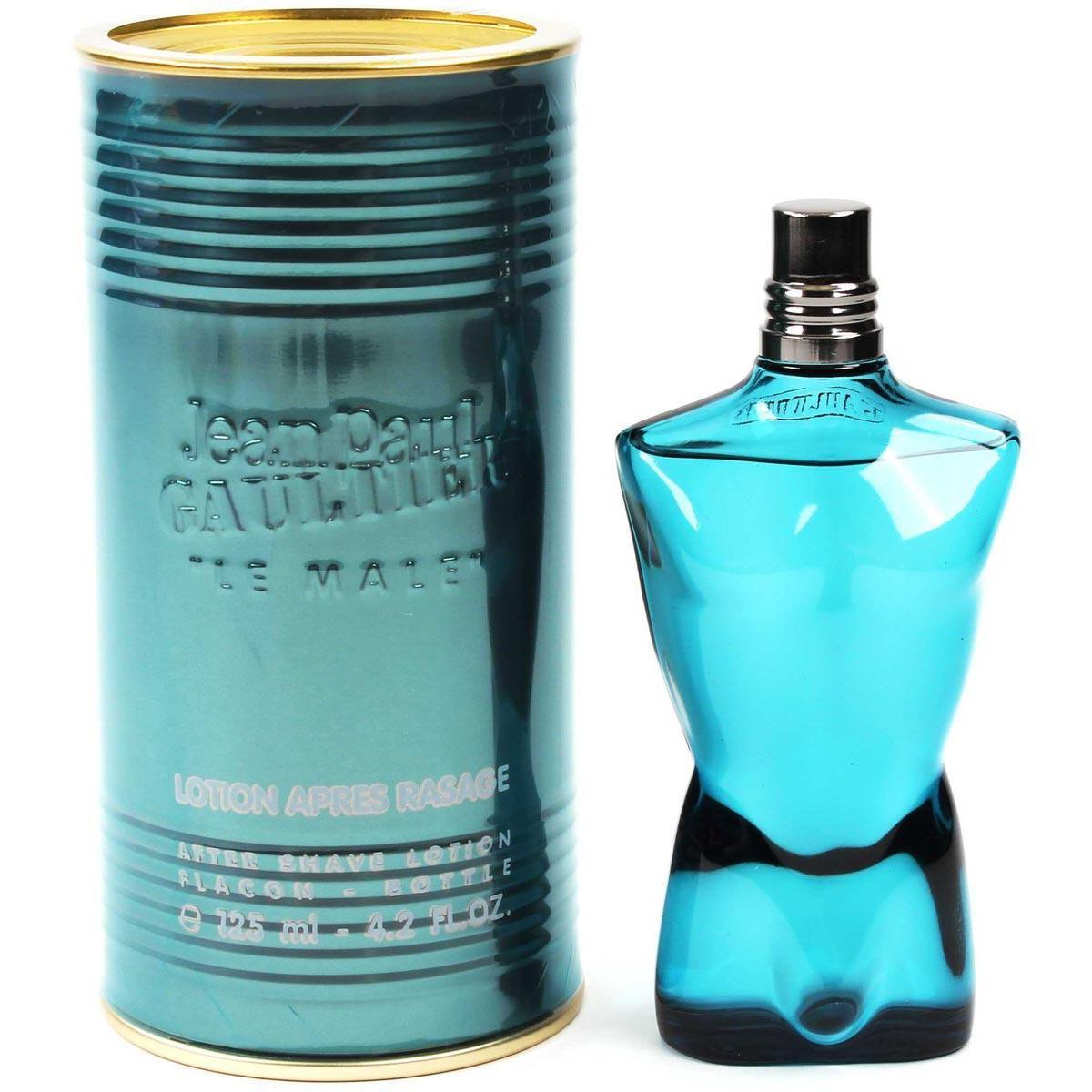 Jean Paul Gaultier Le Male, Voda po holení, 125ml, Pánska vôňa
