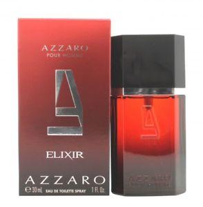 Azzaro Pour Homme Elixir, 30ml, Toaletní voda