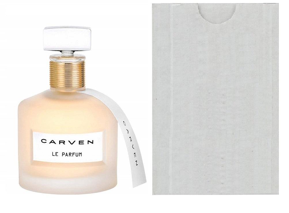 Carven Le Parfum, Parfémovaná voda - Tester, 100ml, Dámska vôňa