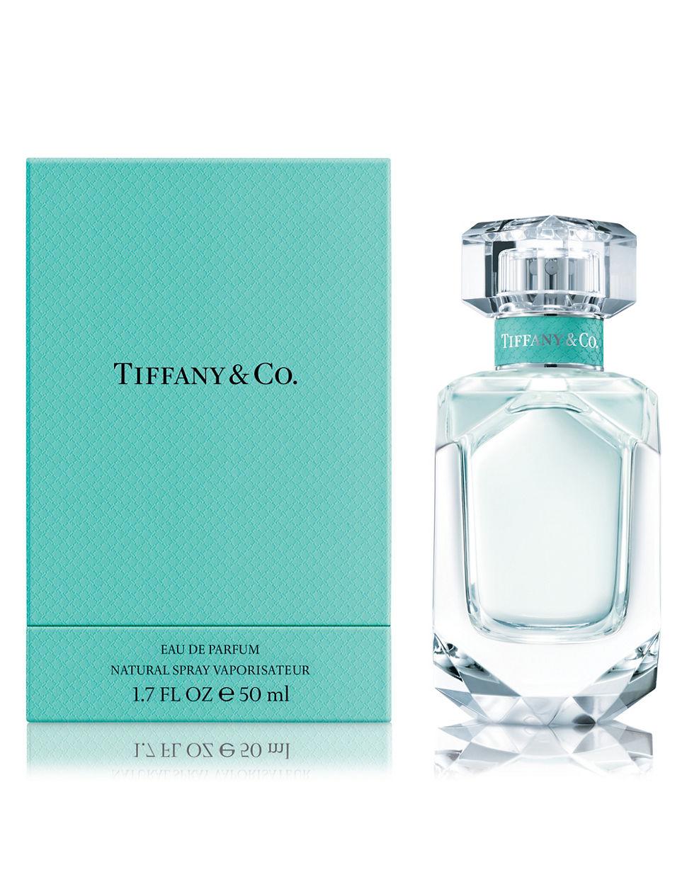 Tiffany & Co. Tiffany, Parfémovaná voda, 50ml, Dámska vôňa