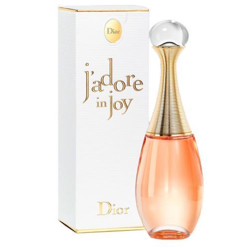 Christian Dior J´adore in Joy, Toaletní voda, Dámská vůně, 30ml