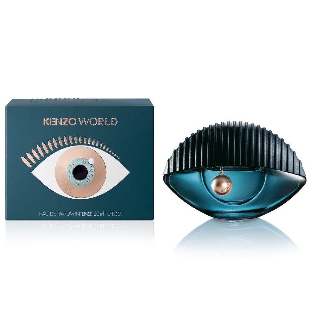 Kenzo World Intense, 30ml, Parfémovaná voda