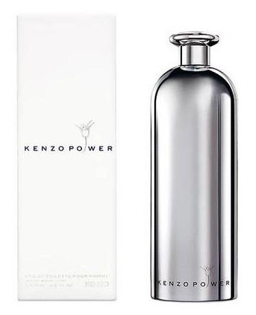 Kenzo Power, 60ml, Toaletní voda