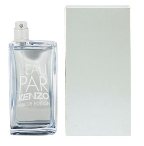 Kenzo L´eau par Kenzo Mirror Edition pour Homme, Toaletní voda - Tester, 50ml, Pánska vôňa