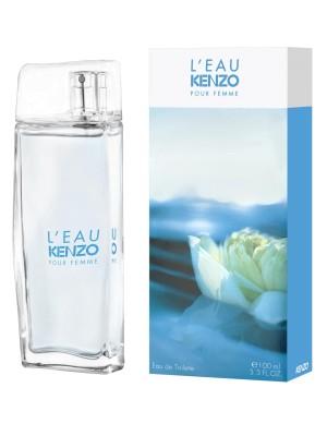 Kenzo L´Eau Kenzo Pour Femme, Toaletní voda, 100ml, Dámska vôňa