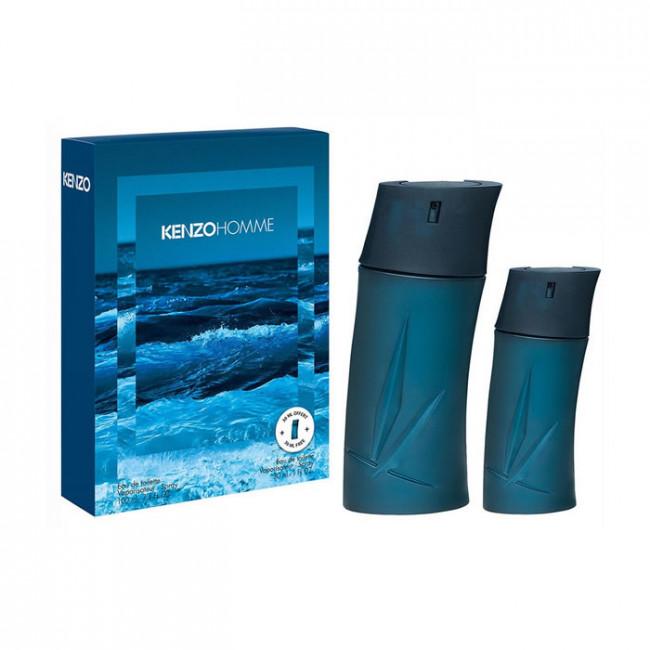 Kenzo Pour Homme, Dárková sada, toaletní voda 100ml + toaletní voda 30ml, Pánska vôňa