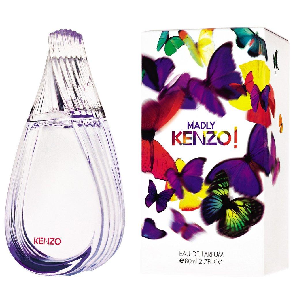 Kenzo Madly Kenzo, 80ml, Parfémovaná voda