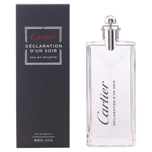 Cartier Déclaration d´un Soir, 100ml, Toaletní voda