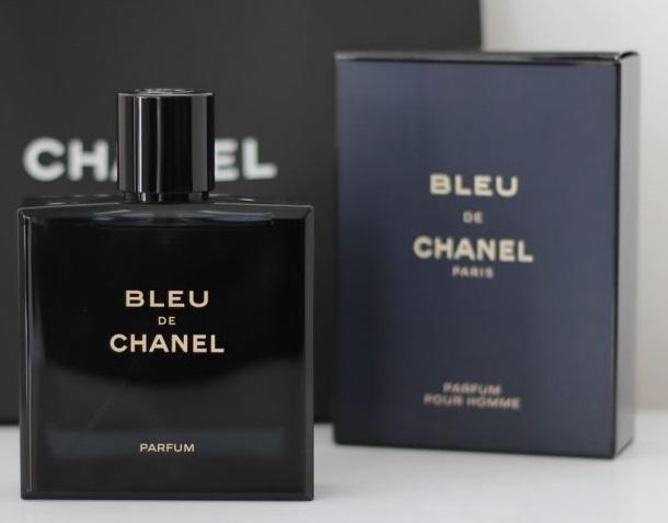 Chanel Bleu de Chanel Parfum, Parfémový extrakt, 100ml, Pánska vôňa