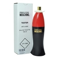 Moschino Cheap And Chic, 50ml, Toaletní voda - Tester