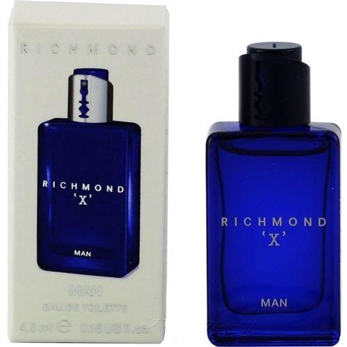 John Richmond X Man, Toaletní voda, 4.5ml, Pánska vôňa
