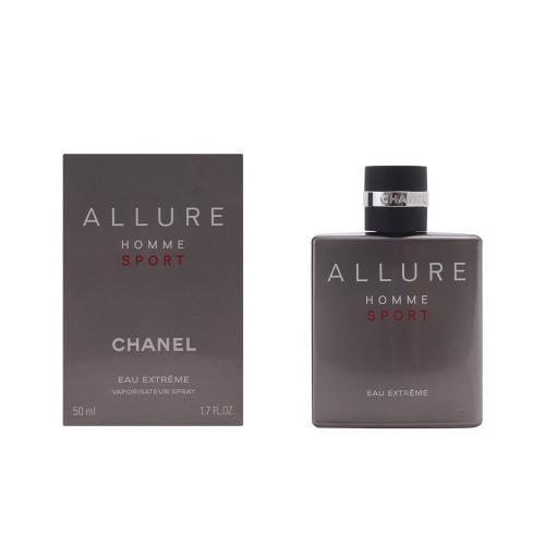 Chanel Allure Homme Sport Eau Extreme, Parfémovaná voda, 50ml, Pánska vôňa