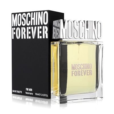 Moschino Forever, 100ml, Toaletní voda
