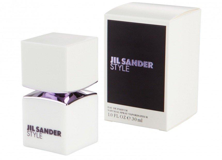 Jil Sander Style, 30ml, Parfémovaná voda