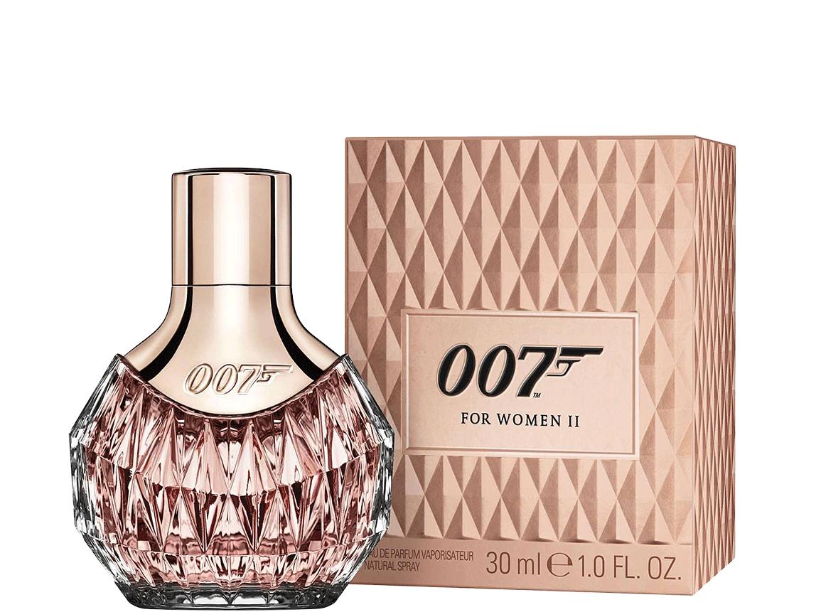 James Bond 007 for Women ll, 30ml, Parfémovaná voda