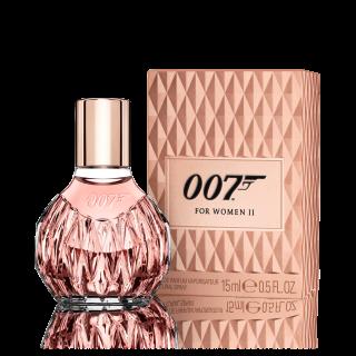 James Bond 007 for Women ll, 15ml, Parfémovaná voda