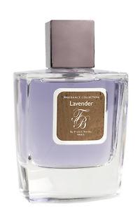 Franck Boclet Lavender, Parfémovaná voda, 100ml, Unisex vôňa