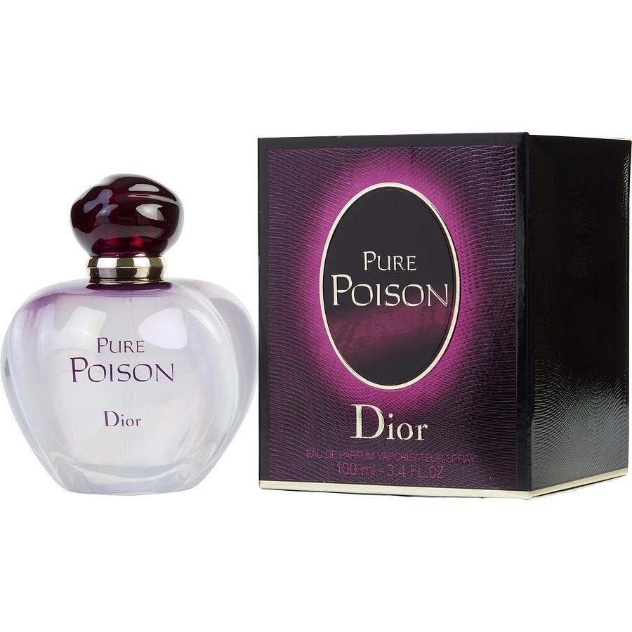 Christian Dior Pure Poison, 100ml, Parfémovaná voda