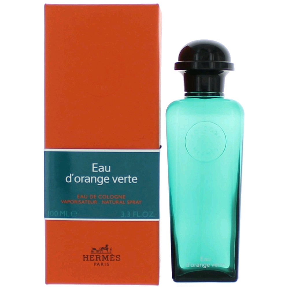 Hermes Eau d´Orange Verte, 100ml, Kolínská voda