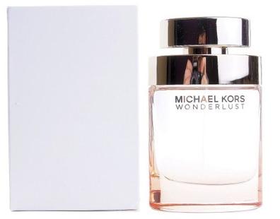 Michael Kors Wonderlust, 100ml, Parfémovaná voda - Tester