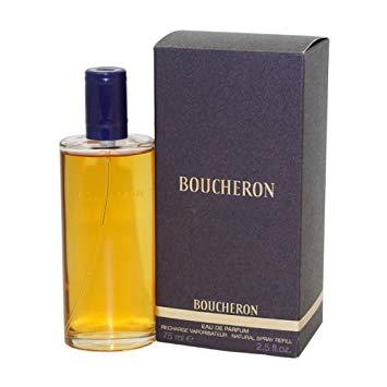 Boucheron Boucheron pour Femme - náplň, 75ml, Parfémovaná voda