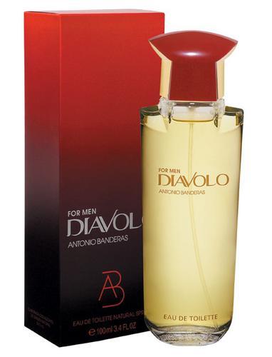 Antonio Banderas Diavolo for Man, 100ml, Toaletní voda