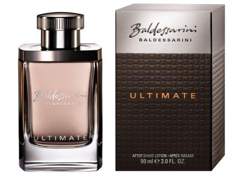 Hugo Boss Baldessarini Ultimate, Voda po holení, Pánska vôňa, 90ml
