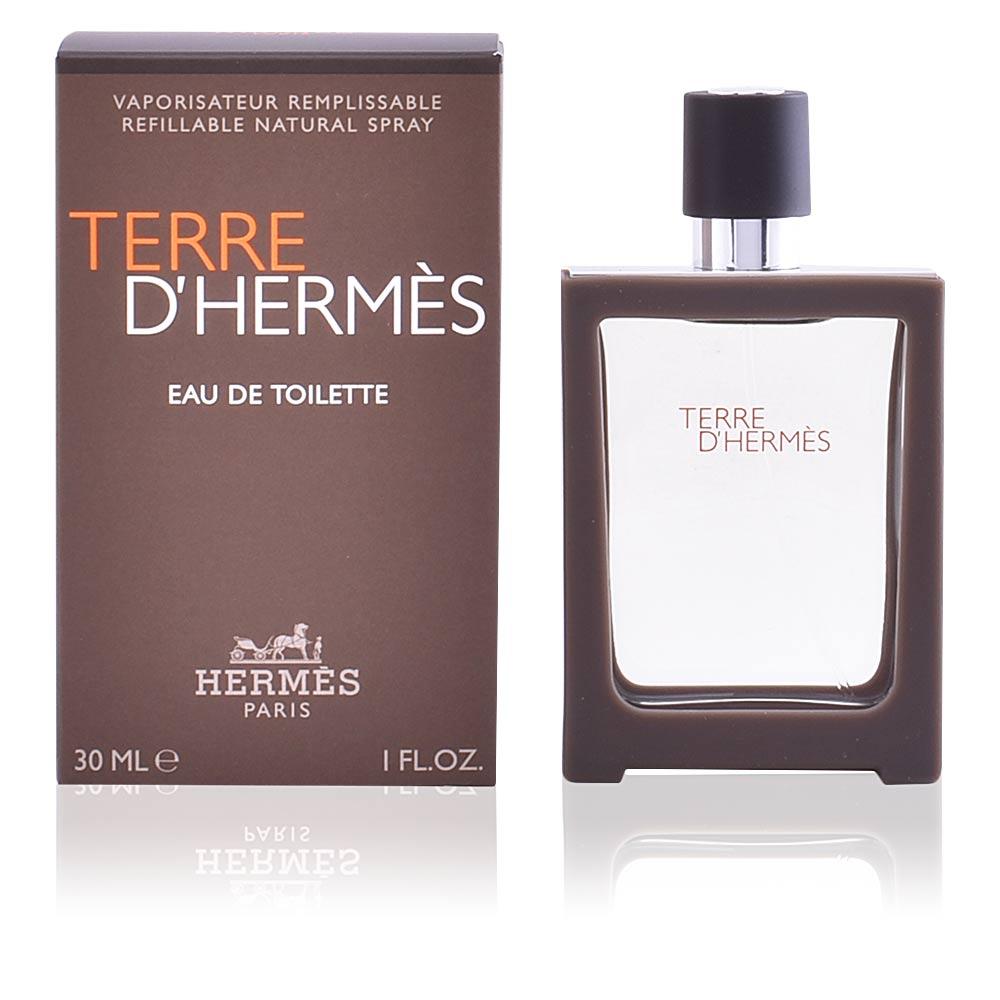 Hermes Panska Vune Terre D Man Flacon H 2014 Parfum 75 Ml Dhermes Toaletn Voda 30ml Pnska Va