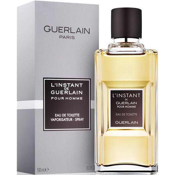 Guerlain L´Instant de Guerlain Pour Homme, 100ml, Toaletní voda