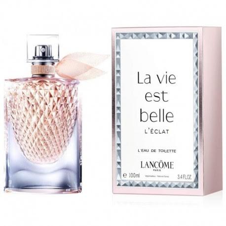 Lancome La Vie Est Belle L´Eclat, 100ml, Toaletní voda