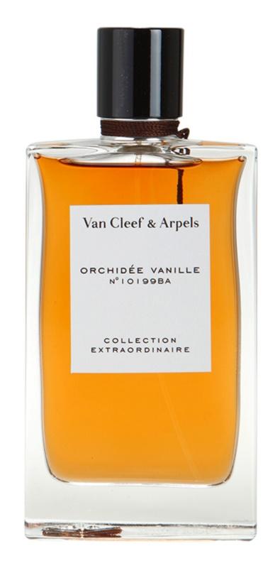 Van Cleef & Arpels Collection Extraordinaire Orchidée Vanille, 75ml, Parfémovaná voda - Tester