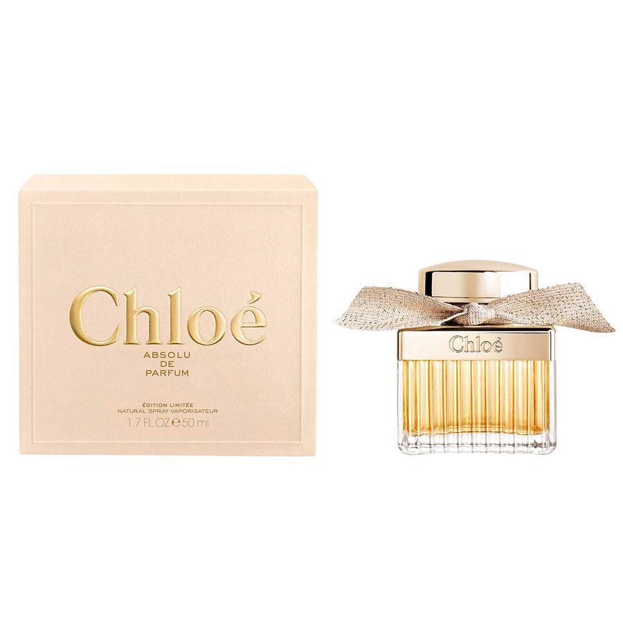 Chloé Absolu de Parfum, Parfémovaná voda, Dámská vůně, 50ml