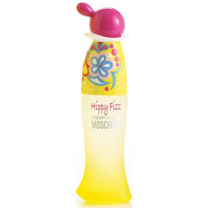 Moschino Hippy Fizz - bez krabice, 30ml, Toaletní voda