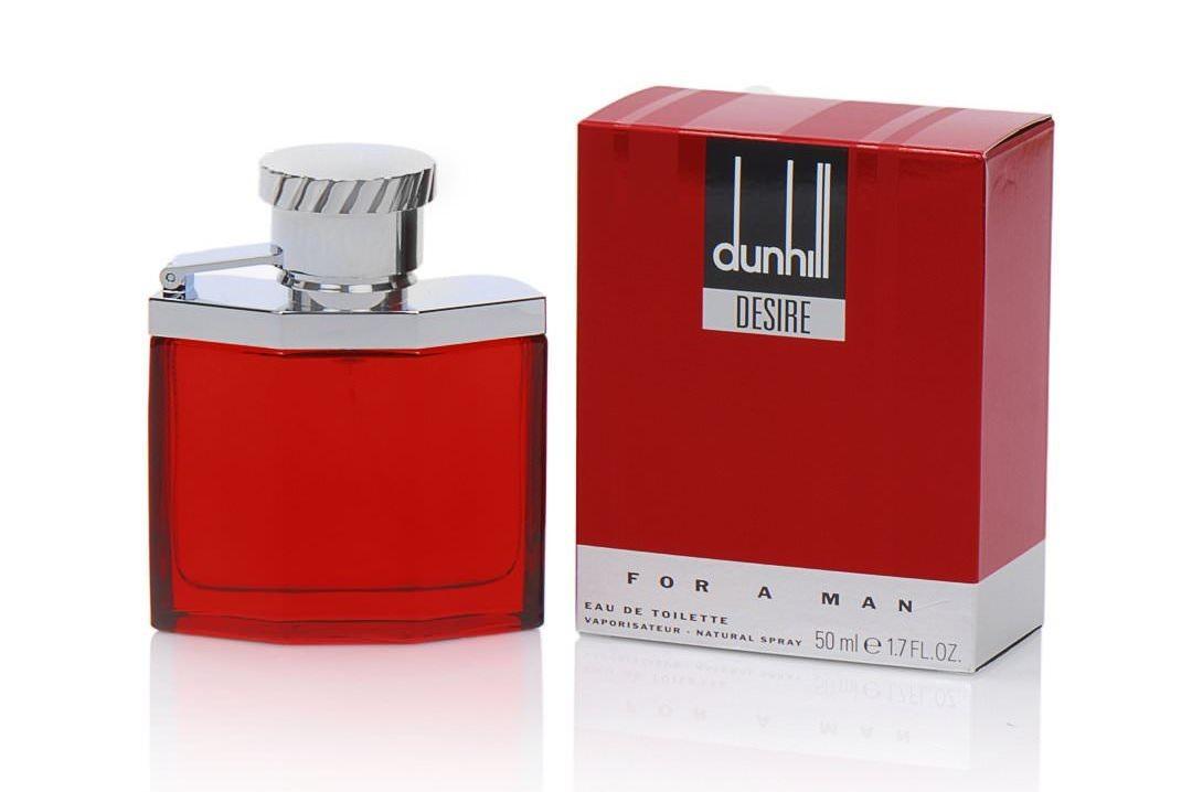 Dunhill Desire for Man, 50ml, Toaletní voda