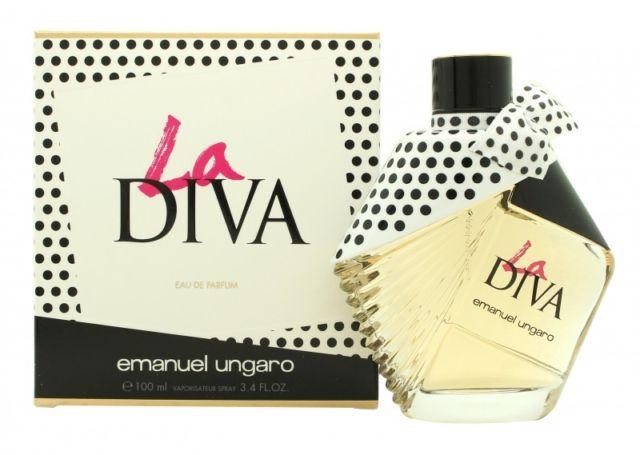 Emanuel Ungaro La Diva, 100ml, Parfémovaná voda