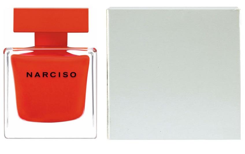 Narciso Rodriguez Narciso Rouge, 90ml, Parfémovaná voda - Tester