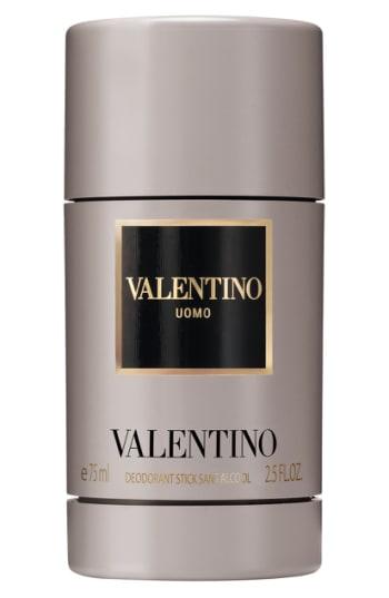 Valentino Uomo, Deostick, Pánska vôňa, 75ml