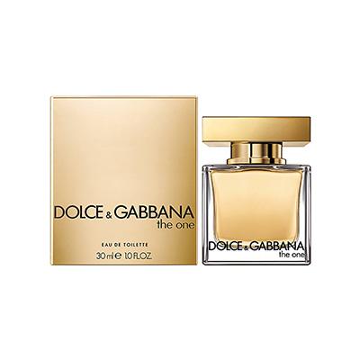 Dolce & Gabbana The One, 30ml, Toaletní voda