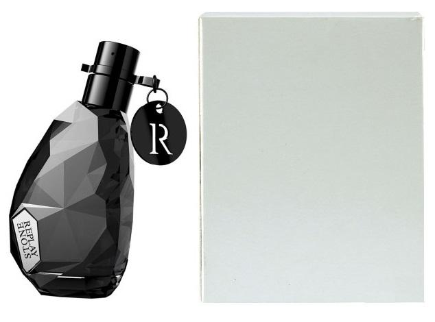 Replay Stone for Him, Toaletní voda - Tester, Pánska vôňa, 100ml