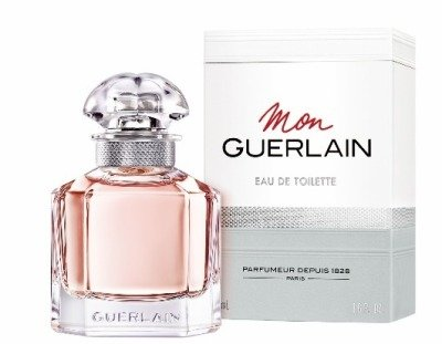 Guerlain Mon Guerlain, 30ml, Toaletní voda