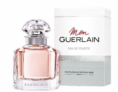Guerlain Mon Guerlain, 100ml, Toaletní voda