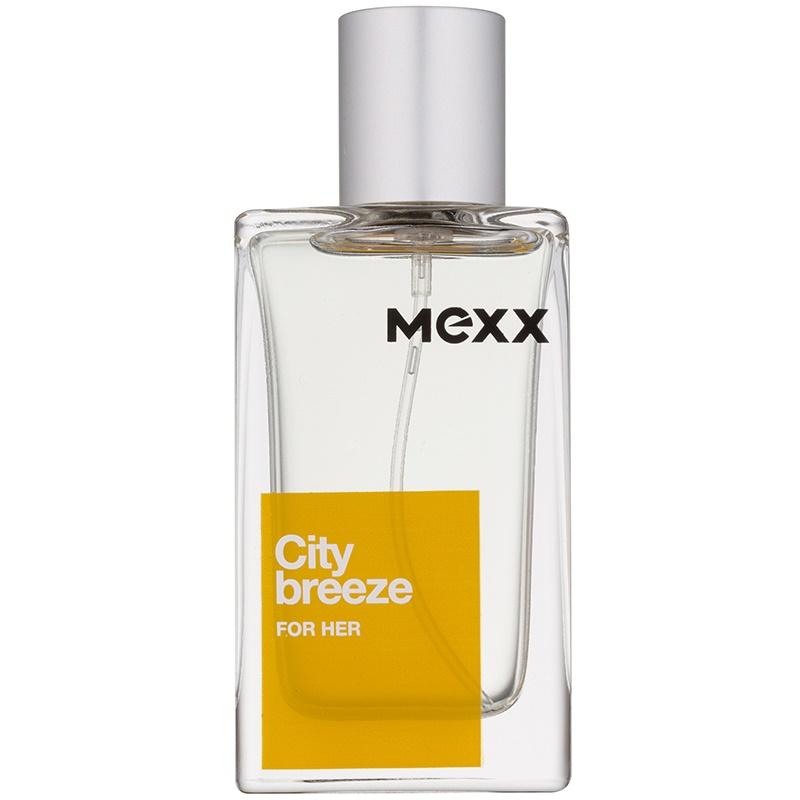 Mexx City Breeze for Her, Toaletní voda - Tester, Pro ženy, 30ml