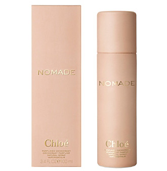 Chloe Nomade, 100ml, Deospray