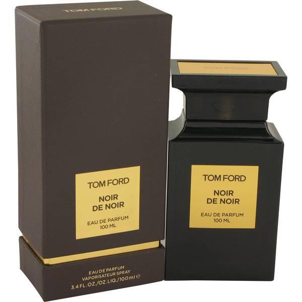 Tom Ford Noir de Noir, Parfémovaná voda, Unisex vôňa, 100ml