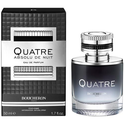 Boucheron Quatre Absolu de Nuit , 50ml, Parfémovaná voda