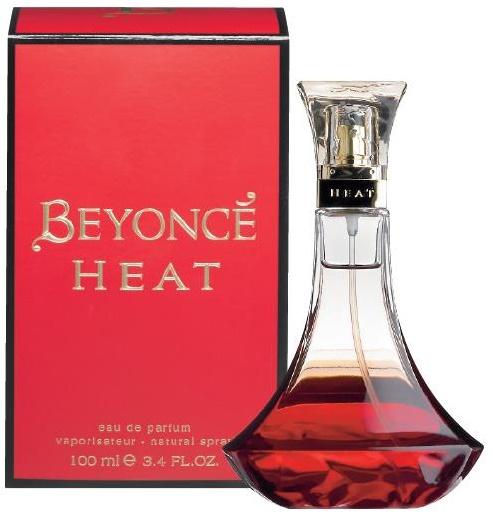 Beyonce Heat, Parfémovaná voda, 100ml, Dámska vôňa