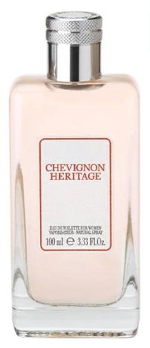 Chevignon Heritage for Women, 100ml, Toaletní voda - Tester